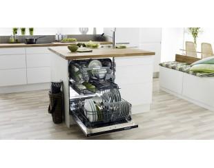 8 секретів користування посудомийною машиною.