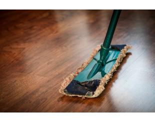 Вимити підлогу? Легко!