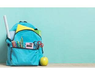 Прання шкільного рюкзака: корисні поради