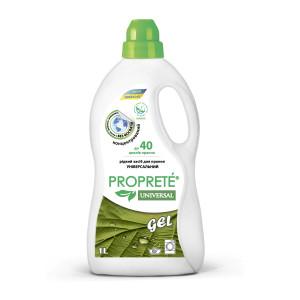Рідкий засіб для прання Proprete Universal 1 л