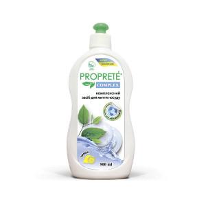 Засіб для миття посуду PROPRETE COMPLEX 500 мл