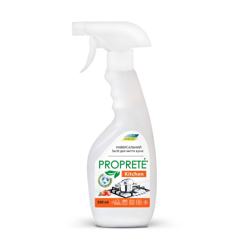 Засіб для миття кухні Proprete Кitchen універсальний