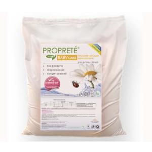 Стиральный порошок Proprete Baby Care, 5 кг
