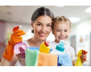 Детская бытовая химия от UaMet: забота в каждой стирке